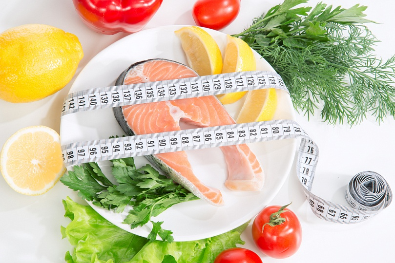 Healthy Meal Weight Loss