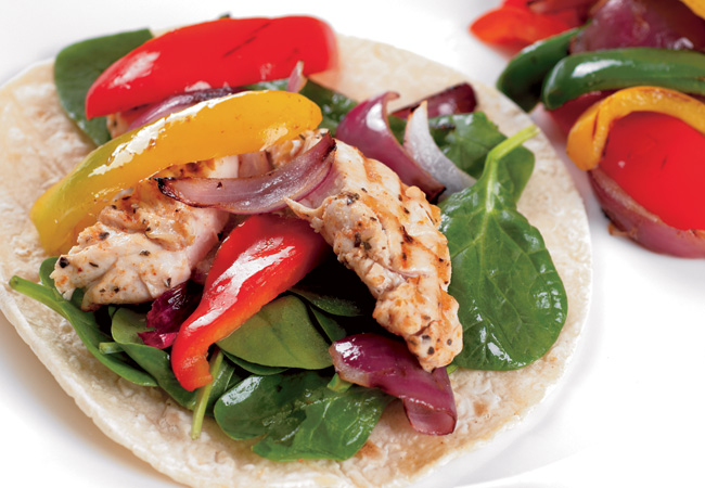 skinless chicken - 10 protein foods for weight loss - IMAGE - Women's Health & Fitness
