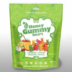 Honey Gummies