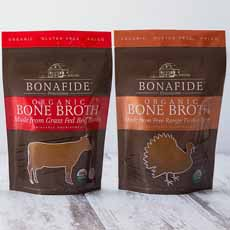 Bonafide Bone Broth
