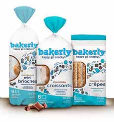 Bakerly Snack Line