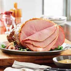 Honey Baked Ham