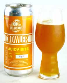 Weldwerks Juicy Bits