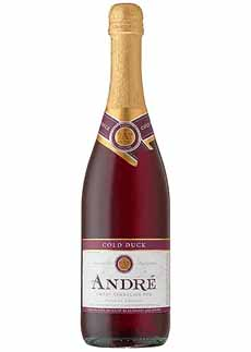 Andre Cold Duck