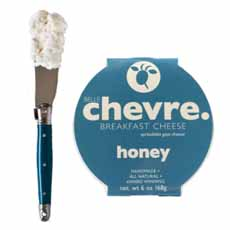 Belle Chevre Honey Cream Cheese