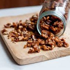 Candied Nuts Recipe