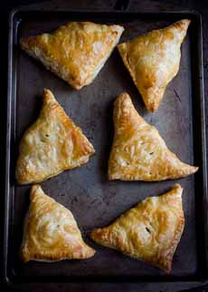 Savory Turnovers