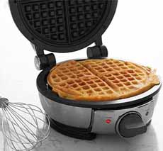 All Clad Waffle Maker
