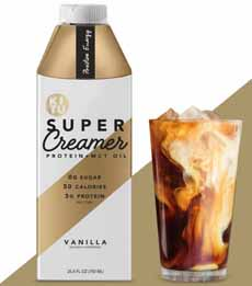 Kitu Super Coffee Creamer