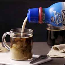 Almond Breeze Coffee Creamer