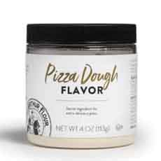Pizza Dough Flavor