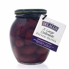 Kalamata Olives Jar