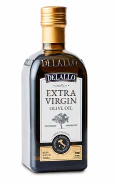 DeLallo Extra Virgin Olive Oil
