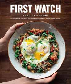 First Watch Cookbook