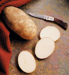 Idaho Russet Potatoes